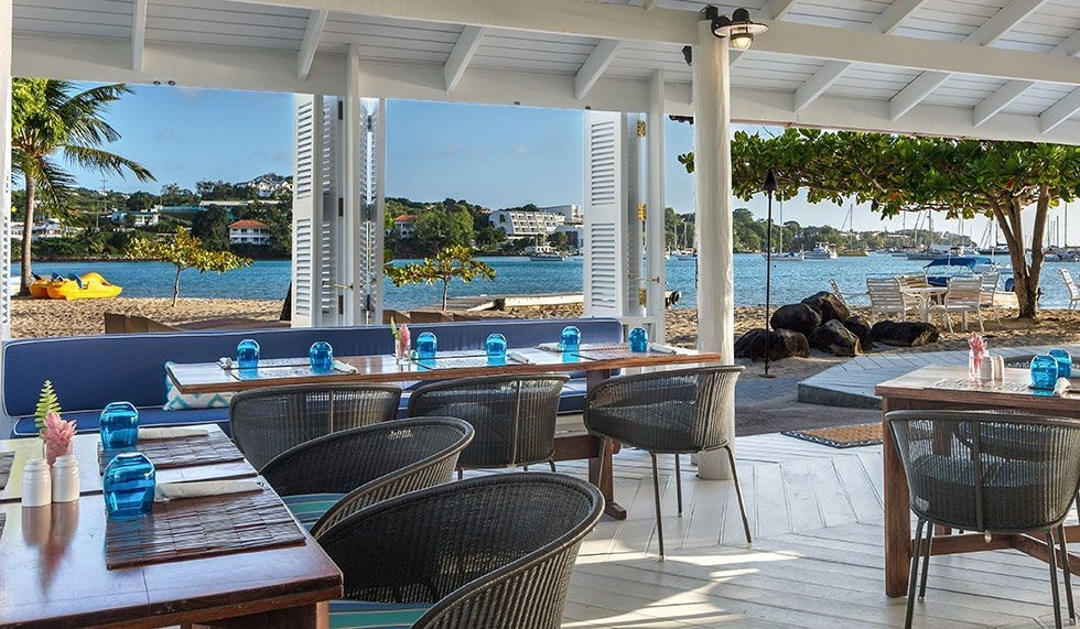 Calabash Luxury Boutique Hotel & Spa, Grenada